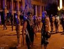 انتشار كثيف لعناصر الأمن اللبنانية في بيروت