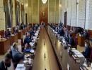 الكاظمي ترأس جلسة لمجلس الوزراء - أرشيفية