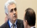 وزير خارجية لبنان ناصيف حتي(أرشيفية- فرانس برس)
