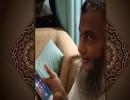 شاهد : مكالمة الشيخ الددو مع الشيخ القرضاوي