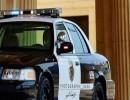 دورية شرطة سعودية