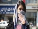 شاهد : رغم العزل وتفشي كورونا.. زواراً أجانب في قم الإيرانية
