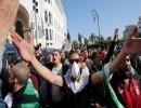 مظاهرات في الجزائر يوم 28 فبراير 2020