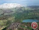 فلسطين والجولان