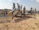 طائرة حربية ليبية تخترق أجواء تونس