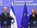 قالت موغيريني إن الاتحاد الأوروبي متلزم بالموقف الدولي من القدس