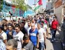 مخيمات الفلسطينيين بلبنان