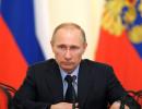 """""""الديلي تلغراف"""": بوتين لا يمكن الوثوق به أو تصديقه"""