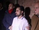 الناشط الشاب شادي أبو زيد