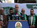 فوزي برهوم المتحدث الرسمي باسم حركة حماس