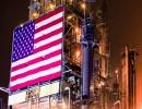 منشأة نفط في أميركا