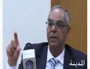 عبد الخرابشة رئيس ديوان المحاسبة -عن  المدينة نيوز