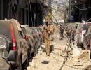 الانفجار أدى إلى دمار هائل في بيروت