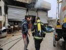 مقتل طفل وإصابة 7 مدنيين في إدلب
