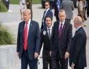 ترامب و لأردوغان