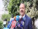 وزير الصحة التونسي عبد المكي