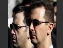 بشار الأسد وشقيقه ماهر ثاني أقوى شخص في سوريا