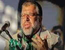 يوسف معتقل إداريا في سجون الاحتلال منذ نحو عام- موقع حماس