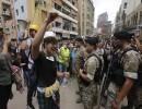 احتجاجات العاصمة بيروت