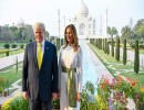 ترامب في «تاج محل»: المسلمون «هنود حمر» الهند؟