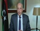 رئيس البرلمان الليبي، عقيلة صالح