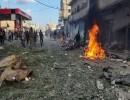 تفجير في سوريا - ارشيفية