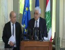 وزير الخارجية اللبناني ناصيف حتي. أرشيفية
