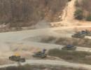 مناورات عسكرية حية مع الجيش الأميركي في كوريا الجنوبية