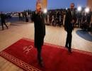 انطلاق أول مناظرة رئاسية في الجزائر