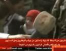 طفلة مهجّرة من غوطة دمشق لـ تلفزيون النظام: ما بدي بشار؟