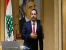 رئيس حكومة لبنان السابق سعد الحريري
