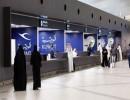 مسافرون في مطار الكويت (أرشيف)