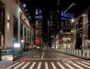 كورونا جعل نيويورك مدينة أشباح