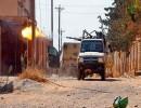 قوات الوفاق الليبية