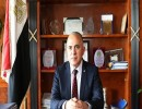 محمد عبدالعاطي، وزير الموارد المائية والري المصري