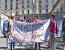شاهد : عاملون بقطاع الصحة في فرنسا: نريد أسرة وأموالا لا أوسمة