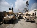 قوات الجيش العراقي - أرشيف