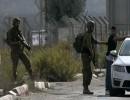 اعتقلت قوات الاحتلال مواطن فلسطيني من منطقة الديك جنوب الخليل