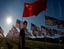 الحرب بين واشنطن وبكين تستعر على كل الأصعدة