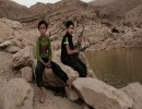 أطفال يقاتلون في صفوف الميليشيات الحوثية(أرشيفية- أسوشييتد برس)