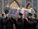 جثمان محسن فخري زادة