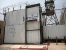 سجون إسرائيل