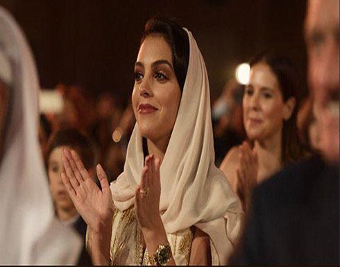 بالصور : بعد ارتدائها «القفطان المغربي» زوجة رونالدو توجه رسالة بالعربي لدبي