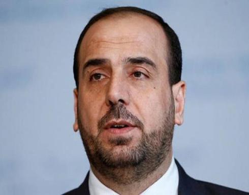 الحريري: النظام السوري مسؤول عن فشل مباحثات اللجنة الدستورية