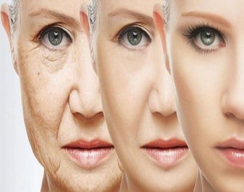 وصفة بسيطة لإزالة تجاعيد الوجه والعنق