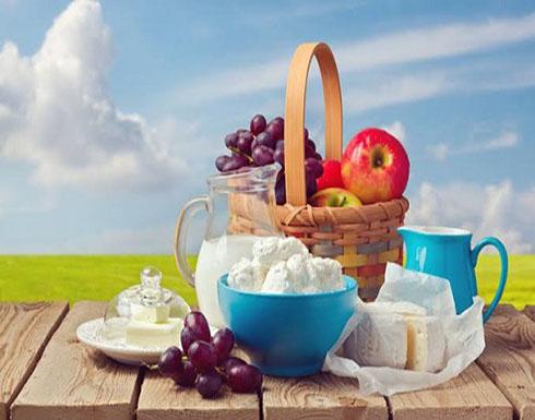 تناول الفاكهة ومنتجات الألبان يقلل من خطر الإصابة بالسكتة الدماغية