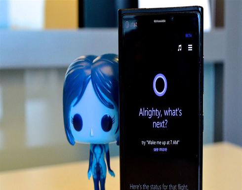 مايكروسوفت تدمج مساعدها الصوتي Cortana في تطبيق Outlook