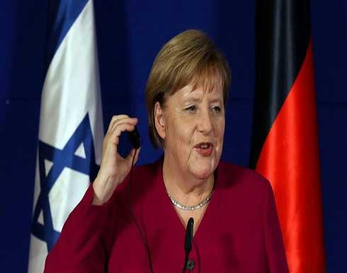 بينيت: ميركل ستزور إسرائيل الأسبوع المقبل