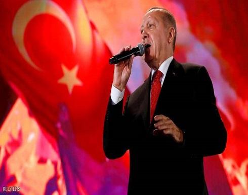 أردوغان يتوعد : هذا ما سنفعله إن لم نسيطر على المنطقة الآمنة
