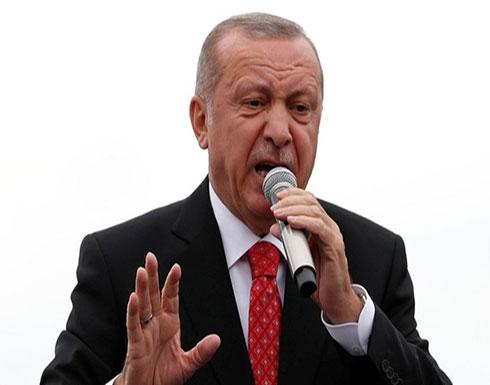 """أردوغان مخاطبا مصر: """"فلتستعر الجحيم للقصاص من الظالمين""""!"""